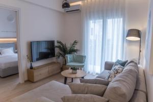 Olympus Residence, Ferienwohnungen  Athen - big - 28