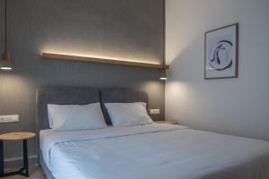 Olympus Residence, Ferienwohnungen  Athen - big - 6