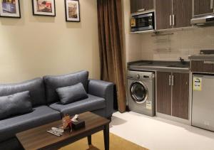 Drr Ramah Suites 7, Aparthotely  Rijád - big - 13