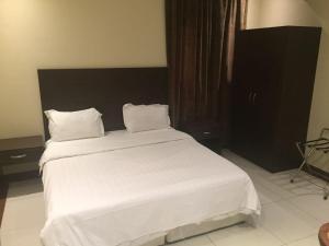 Drr Ramah Suites 7, Aparthotely  Rijád - big - 11