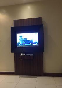 Drr Ramah Suites 7, Aparthotely  Rijád - big - 10
