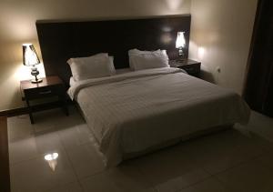 Drr Ramah Suites 7, Aparthotely  Rijád - big - 8