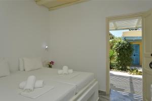 Surfing Beach Village Paros, Hotel  Santa Maria - big - 7