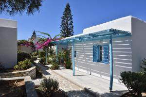 Surfing Beach Village Paros, Hotel  Santa Maria - big - 12