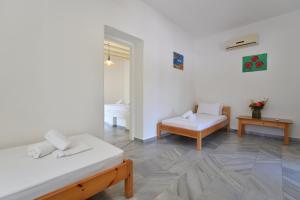 Surfing Beach Village Paros, Hotel  Santa Maria - big - 34