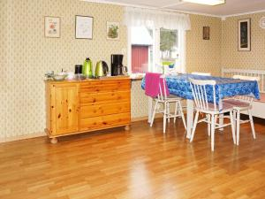 Holiday Home Borgholm Iii, Case vacanze  Högsrum - big - 3