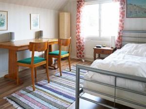 Holiday Home Borgholm Iii, Holiday homes  Högsrum - big - 8
