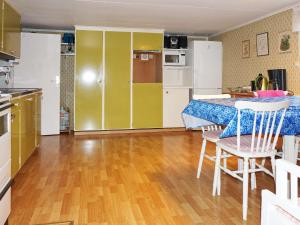 Holiday Home Borgholm Iii, Case vacanze  Högsrum - big - 6