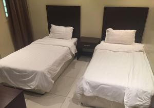 Drr Ramah Suites 7, Aparthotely  Rijád - big - 6