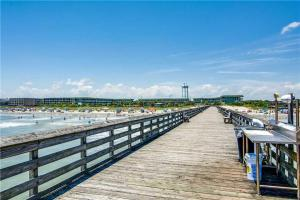 Sea 242-C Villa, Villen  Isle of Palms - big - 21