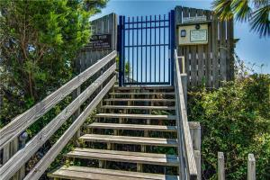 Sea 242-C Villa, Villen  Isle of Palms - big - 22