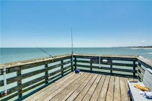 Sea 242-C Villa, Villen  Isle of Palms - big - 7