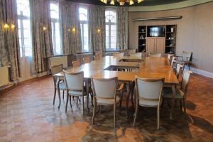 Vakantiecentrum Zeelinde, Hotely  De Haan - big - 18