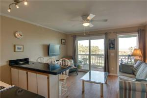 Sea 242-C Villa, Villen  Isle of Palms - big - 4