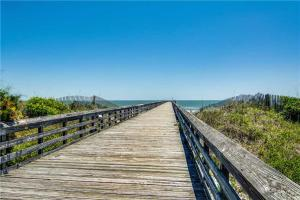 Sea 242-C Villa, Villen  Isle of Palms - big - 3