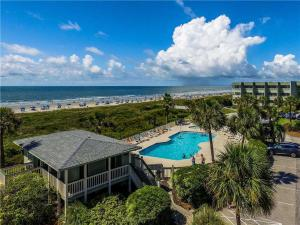 Sea 242-C Villa, Villen  Isle of Palms - big - 2