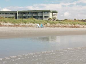 Sea 242-C Villa, Villen  Isle of Palms - big - 9