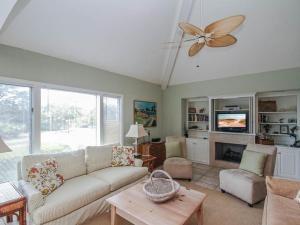 Spinnaker 716 Villa, Villen  Seabrook Island - big - 8