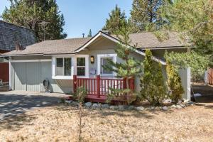 Walking Distance to Lake Baron, Nyaralók  South Lake Tahoe - big - 1