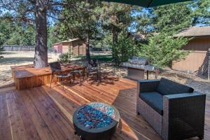 Walking Distance to Lake Baron, Nyaralók  South Lake Tahoe - big - 15
