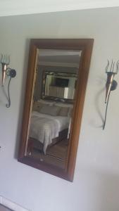 Apartament typu Deluxe Suite z łóżkiem typu queen-size