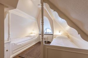 App Suennaklaas, Apartmány  Wenningstedt - big - 26