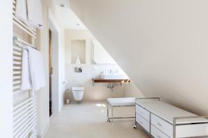 App Suennaklaas, Apartmány  Wenningstedt - big - 25