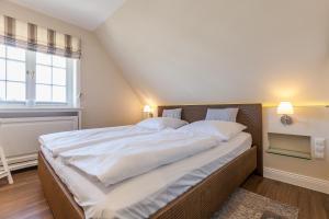 App Suennaklaas, Apartmány  Wenningstedt - big - 28