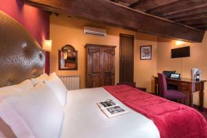 Hotel Ginori Al Duomo, Hotels  Florence - big - 22