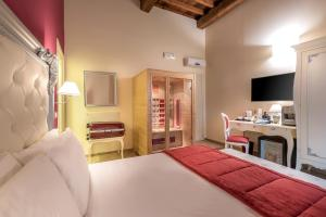 Hotel Ginori Al Duomo, Hotels  Florence - big - 28