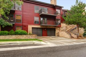 Silver Cliff Condo, Apartments  Park City - big - 16