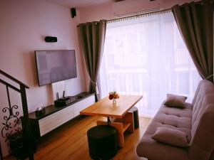 Holiday Inn Apartment, Apartments  Sibiu - big - 14