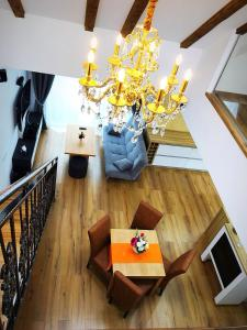 Holiday Inn Apartment, Apartments  Sibiu - big - 1