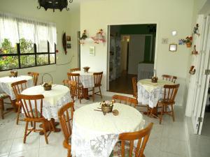Pousada Jardim Porto Belo, Guest houses  Porto Belo - big - 81