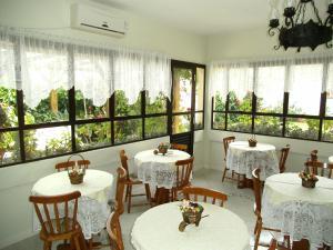 Pousada Jardim Porto Belo, Guest houses  Porto Belo - big - 83