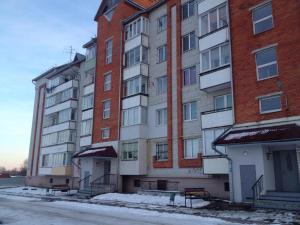 Apartment on Konovalcia