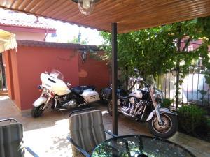 Vila Toparceanu Otopeni, Гостевые дома  Отопени - big - 59