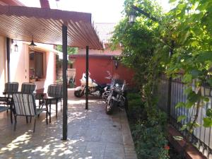 Vila Toparceanu Otopeni, Гостевые дома  Отопени - big - 61