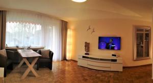 Bonsai-Apartment III An der Hufeland Therme