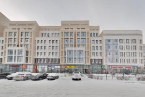 Apartments LUX 53/144, Апартаменты  Астана - big - 14