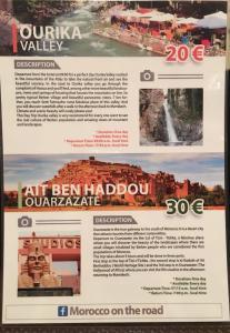Riad Casa Sophia, Guest houses  Marrakech - big - 49