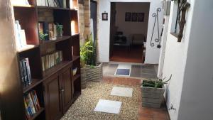 Chia Casa Completa En El Pueblo, Dovolenkové domy  Chía - big - 9