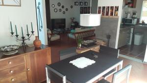 Chia Casa Completa En El Pueblo, Dovolenkové domy  Chía - big - 4