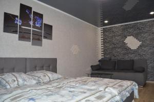 Lux Apartment on Pushkina