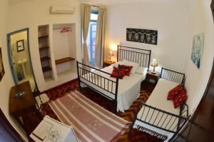 Pousada do Baluarte, Отели типа «постель и завтрак»  Сальвадор - big - 32