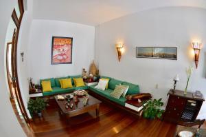 Pousada do Baluarte, Отели типа «постель и завтрак»  Сальвадор - big - 79
