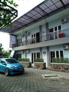 Griya Gayatri, Hostince  Yogyakarta - big - 1