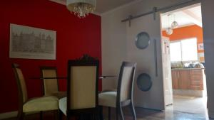 Apartamento Vila Mariana, Holiday homes  Sao Paulo - big - 10