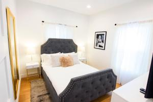 Chateau Monroe #1, Appartamenti  Los Angeles - big - 7