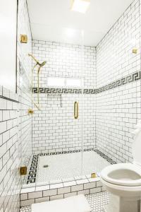 Chateau Monroe #1, Appartamenti  Los Angeles - big - 12